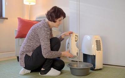 5 Ways to Reduce Indoor Humidity