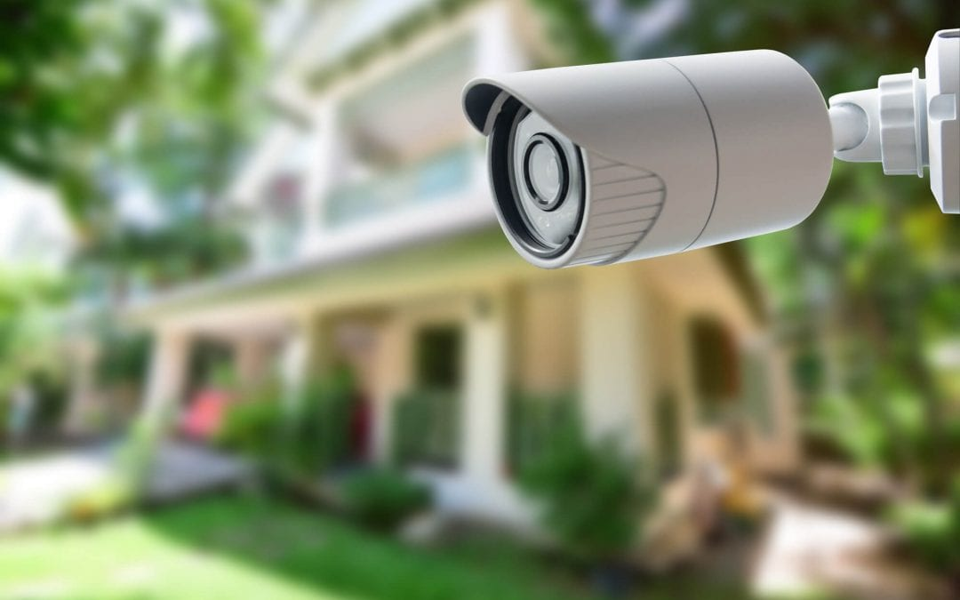 improving home security
