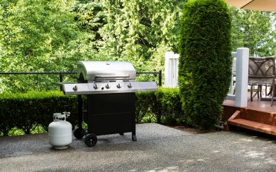 Grill Safely This Summer: A Guide for Cooking Out