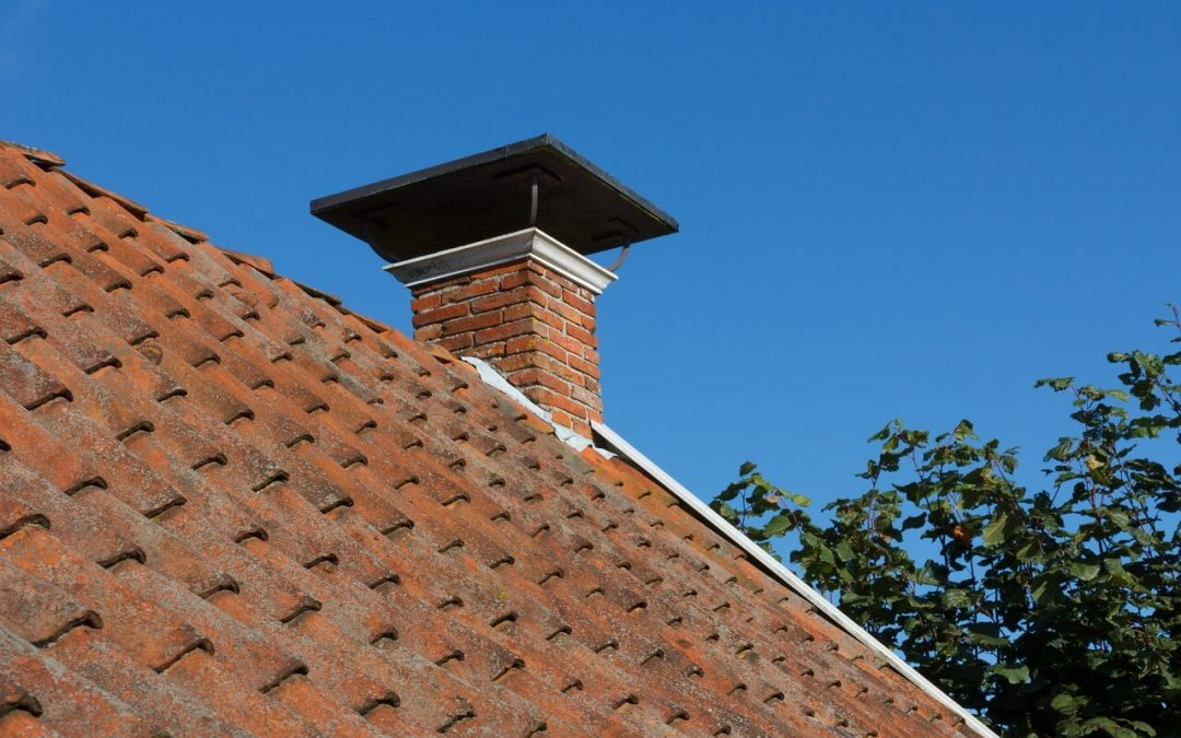types of roofing materials include tile