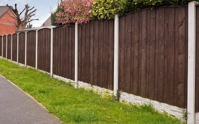 How to Plan For a New Fence