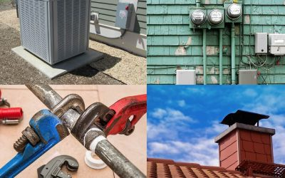 What is a 4-Point Home Inspection?