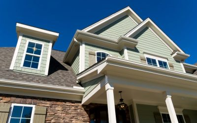 Siding Maintenance Tips for 5 Different Materials