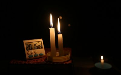 Tips for Getting Through a Power Outage