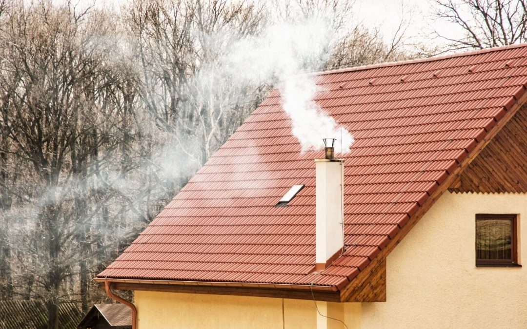 Easy Ways to Prevent Chimney Fires