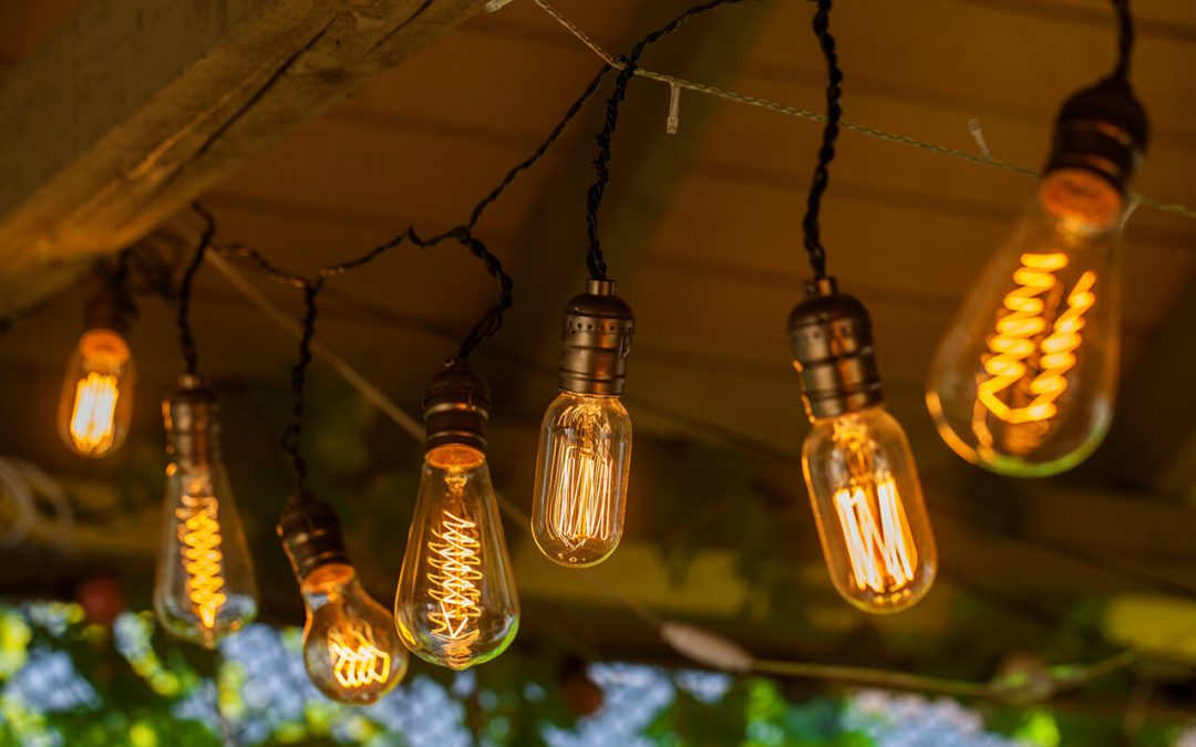 Outdoor Lighting Options for Your Deck, Porch, and Patio